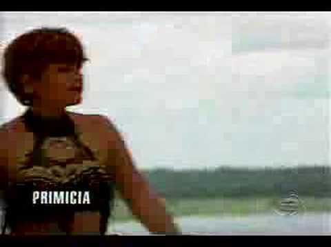 ruth karina- lloras por mi (video clip)
