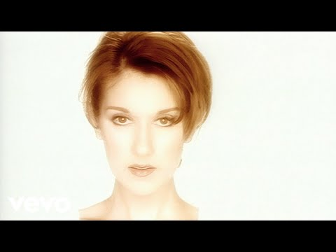 Céline Dion - All By Myself (VIDEO)