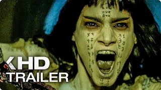 THE MUMMY Trailer 3 (2017)