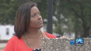 Chris Horne exposes human trafficking in Hampton Roads