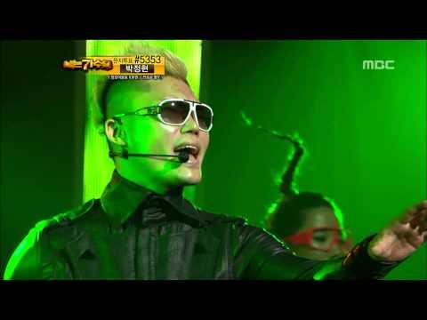 4R(3), #20, Kim Bum-soo - Wet firewood, 김범수 - 희나리, I Am A Singer 20110724