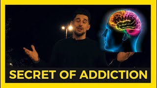 Secret of Drug Addiction: Why People Get Addicted To Drugs? New Approach to Drugs