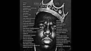 Notorious BiG - The King Mixtape