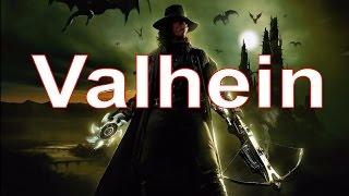 Video Cốt Truyện #10: Valhein, Thợ Săn Ác Quỷ - Liên Quân Mobile | VietClub Gaming