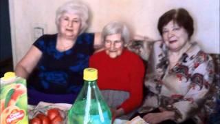 alex's grandma