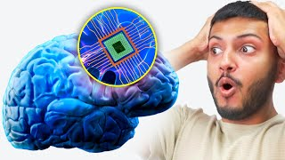 This Iron Man like Brain Transplant Chip is now a Reality ! *Neuralink*