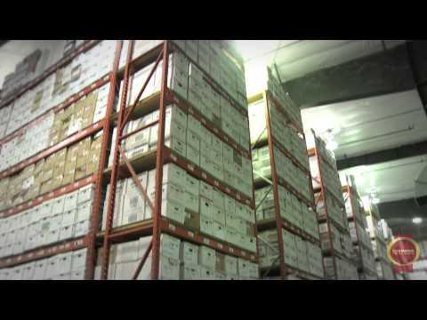 ALLMOVE Winnipeg Shredding and Secure Document Management