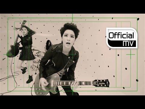 [MV] WAX(왁스) _ Fly High(비상)