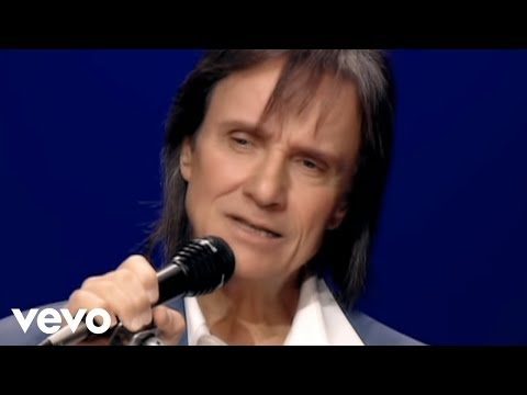 Roberto Carlos - El Día Que Me Quieras (Video En Vivo - Stereo Version)