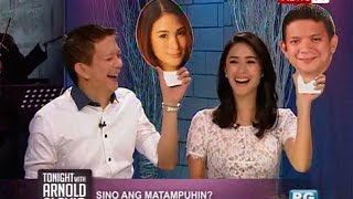 Heart and Chiz confessions