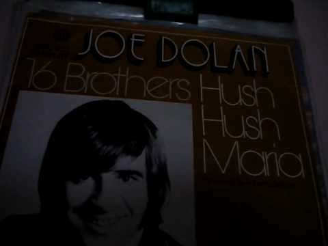 Joe Dolan 16 Brothers