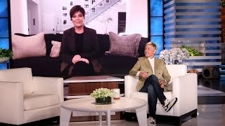 Kris Jenner on the End of 'Keeping Up with the Kardashians,' and Possibly Joining 'Real Housewives'