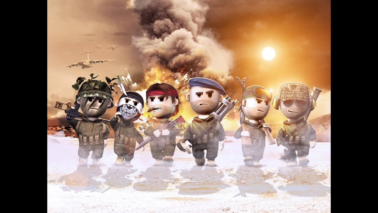 Играй Pocket Troops На ПК 2