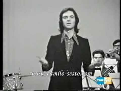 Algo Mas, Camilo Sesto, 1973
