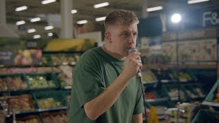 The Reytons - Slice Of Lime (Live From Tesco, Rotherham)