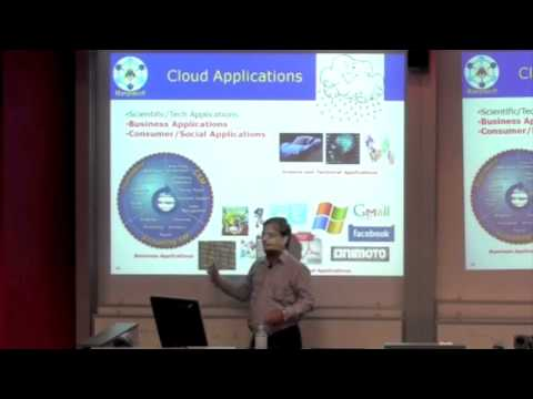 Cloud Computing - The Next Revolution in Information Technology : Part 2