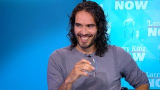 If You Only Knew: Russell Brand | Larry King Now | Ora.TV
