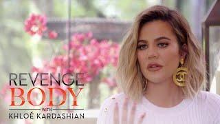 """Revenge Body"" Recap: Season 2, Episode 7   Revenge Body with Khloé Kardashian   E!"