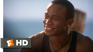 How Stella Got Her Groove Back (2/5) Movie CLIP - Not Even Legal (1998) HD