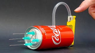 6 SIMPLE INVENTIONS