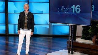 Ellen Finally Talks About Her Life-Changing Trip to Rwanda