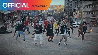 블락비 (Block B) - Shall We Dance MV