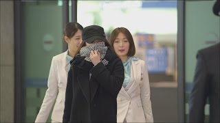 [Rosy Lovers] 장미빛 연인들 42회 - Han Sunhwa, Returning To Korea! Reveal The Truth? 20150308