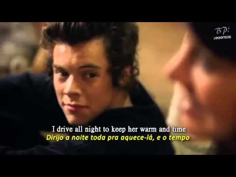 Baixar One Direction - Story of My Life (Official Video) Legendado (Lyrics On Screen)
