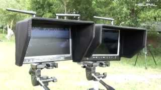 IPS FPV Monitor with High Sensitivity Receiver by HeliPal on YouTube