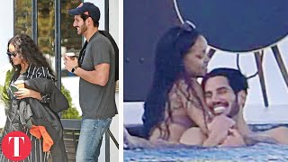 10 Celeb Relationships No One Gives AF About