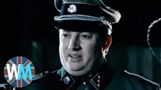 Top 10 Mitchell and Webb Sketches