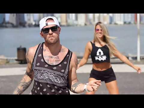Vacaciones - Wisin - Marlon Alves Dance MAs