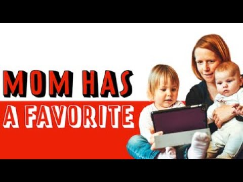 Podcasts About Motherhood | One Mom's With A Favorite Child Apologizes.