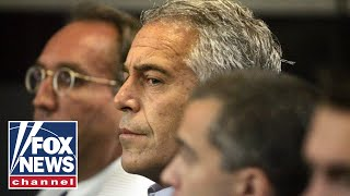House Judiciary launching investigation into Epstein's death