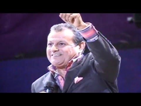 Caretas (Live) - Ismael Miranda