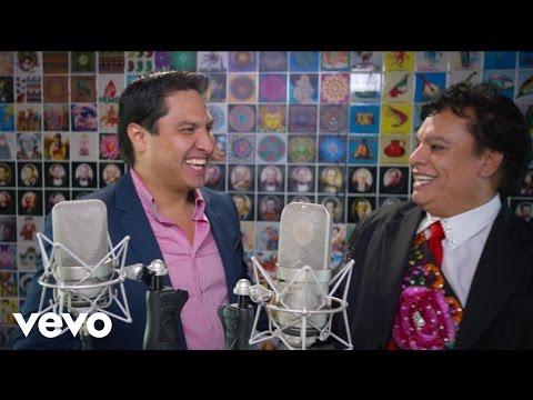 Juan Gabriel - La Frontera ft. Julión Álvarez, J Balvin