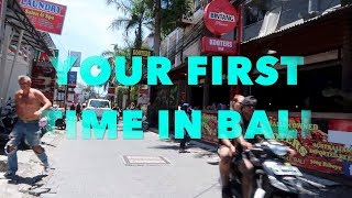 YOUR FIRST TIME IN BALI COMPLETE ARRIVAL GUIDE 2018