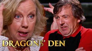 """""""I Don't Need Money, I Need Help!""""   Dragon's Den"""
