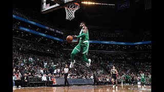 Best Dunks from Week 5 of the NBA Season (LeBron, Russell Westbrook, Jaylen Brown and More!)