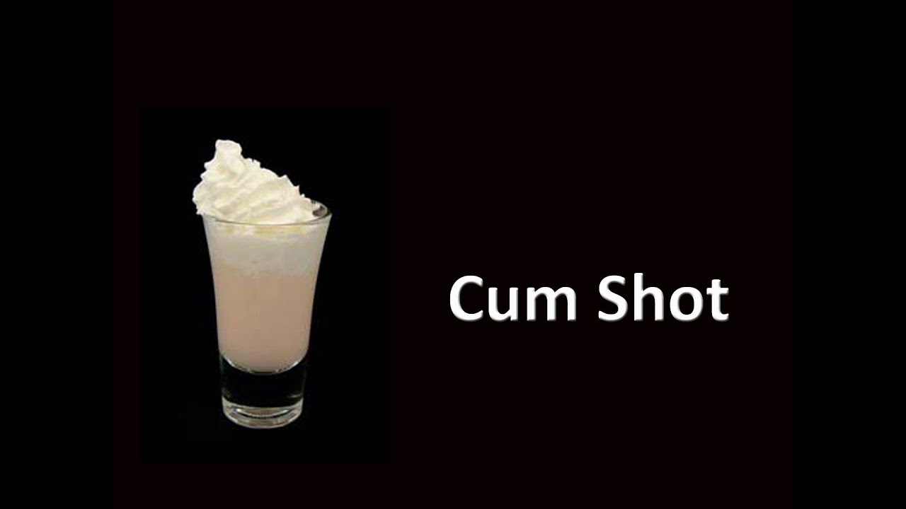You Tube Cum Shots 85