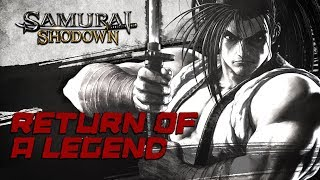 Samurai Shodown 101 preview image