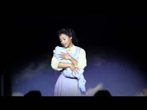 """""""Your Daddy's Son"""" from Ragtime, Thalian Association, Wilmington NC  2012"""