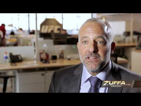 Baixar Lorenzo Fertitta on Anderson Silva's Return