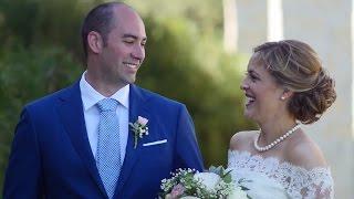 Rough Creek Lodge Wedding | Rustic Elegance at Texas Ranch | Brad + Mary Ashley