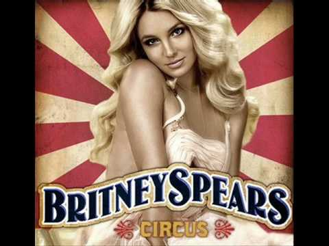 Britney Spears - Trouble