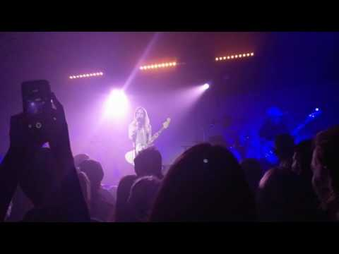Pumarosa - Dragonfly (live)