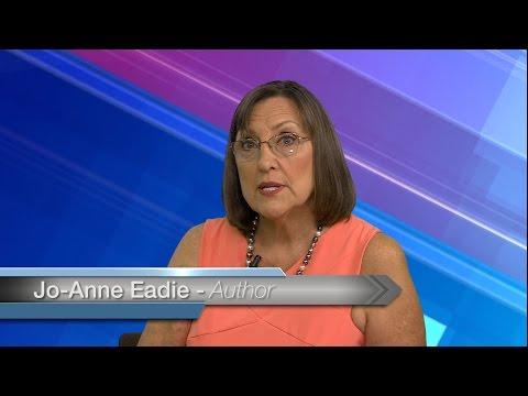 CUTV News Welcomes Exhale Weight Program Originator Jo-Anne Eadie