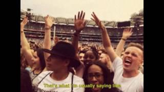 BTS: The Formation World Tour (Joy)