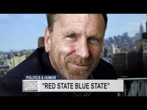 Colin Quinn: Red State Blue State'