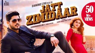 Jatt Zimidaar – Gurnam Bhullar